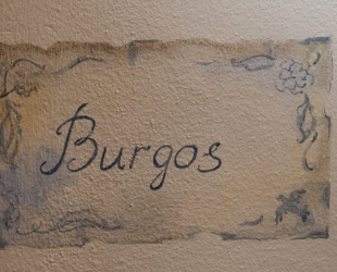 Pokój Burgos (piętro 1)