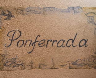 Pokój Ponferrada (piętro 1)