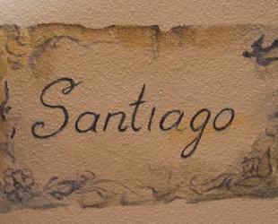 Apartament Santiago
