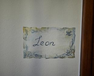 Pokój Leon (piętro 1)