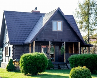 Domek Burdanówka