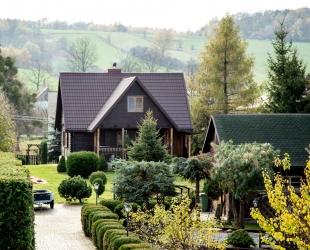 Cały domek Burdanówka